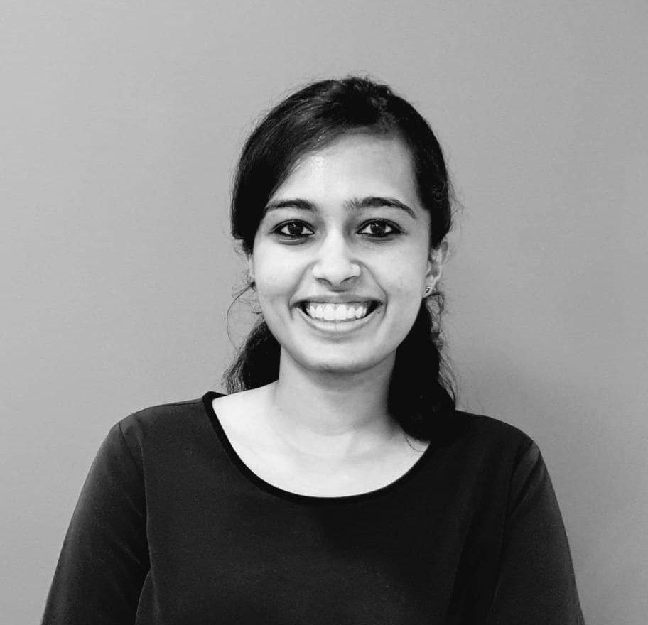 Anjana Ramesh