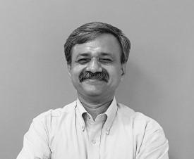 Shrihari Kulkarni