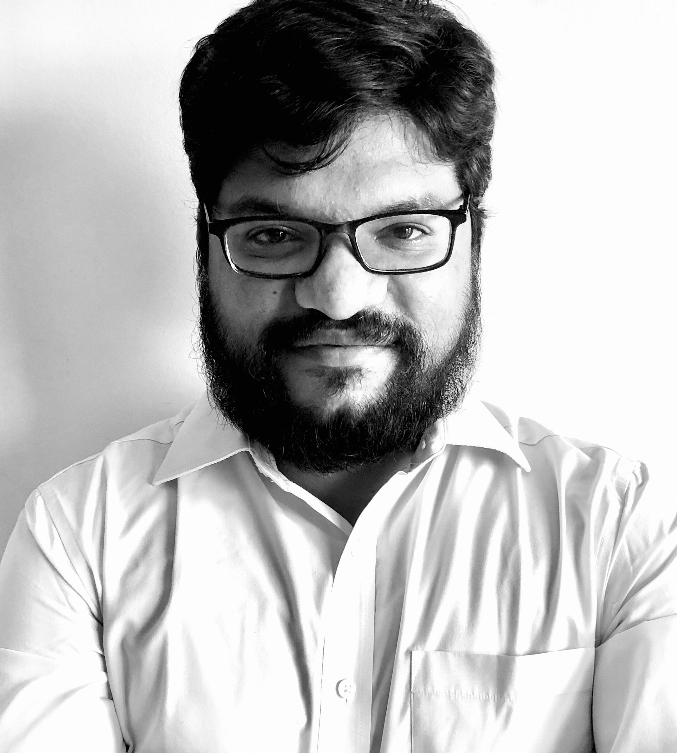Gowthaman Natarajan