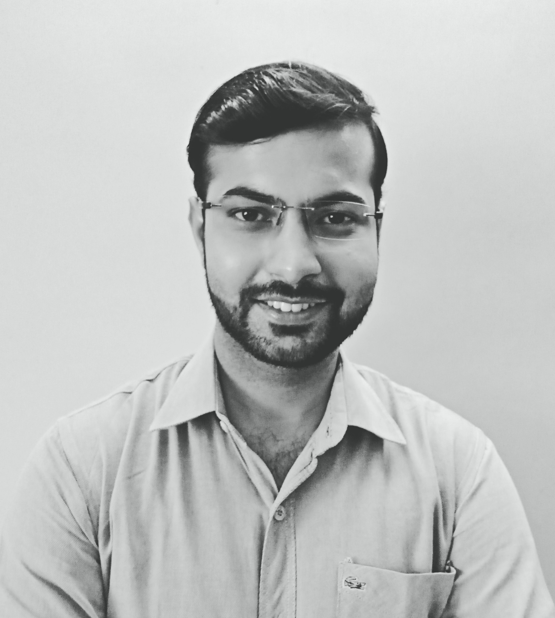 Mayank Bhagchandani