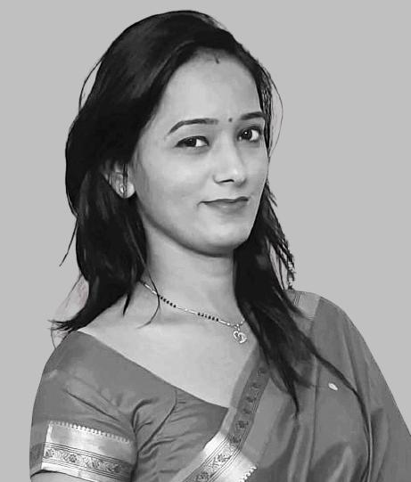 Sefali Chawda