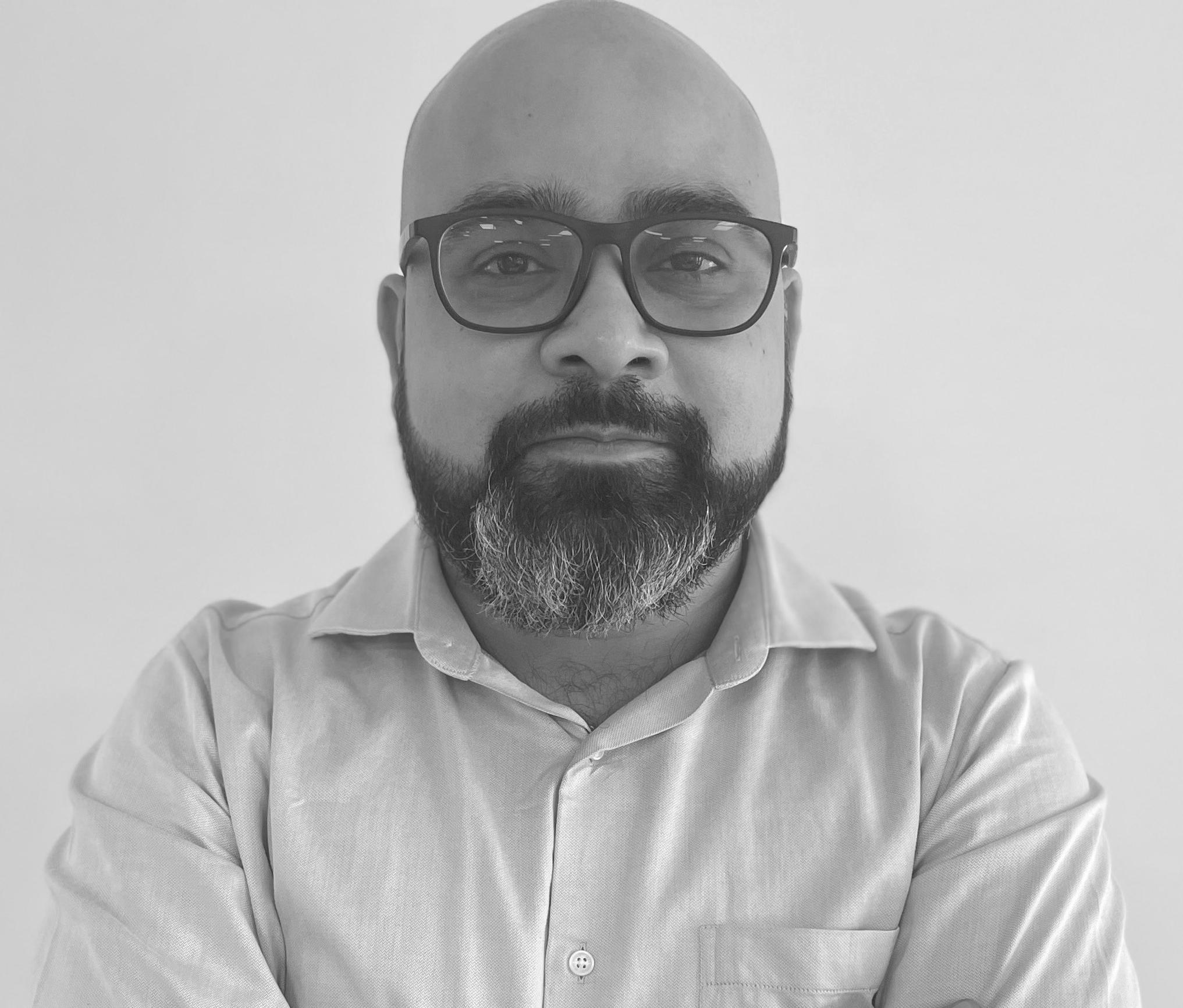 Ashutosh Pradhan